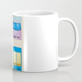 BB LOTERIA POD CASE & SKIN Coffee Mug