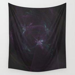 Geometric Cosmic Light 189 Wall Tapestry
