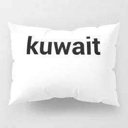 kuwait Pillow Sham