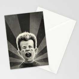 Noise! Stationery Cards