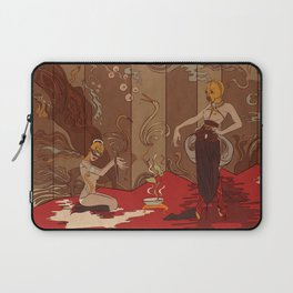 FETISH DECO Laptop Sleeve