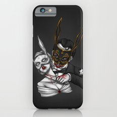 The March Hare (Bioshock) iPhone 6 Slim Case