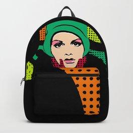 """Twiggy Pop Color"" Backpack"