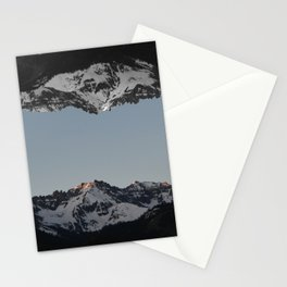 Palmyra Rising Stationery Cards
