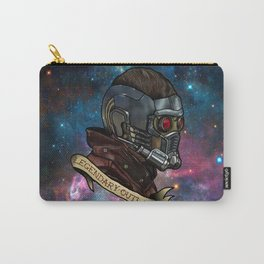 Star Lord Legendary Outlaw Carry-All Pouch