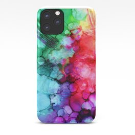 Rainblow iPhone Case