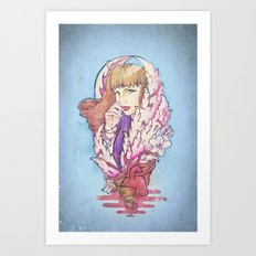 Cheap Magic Art Print