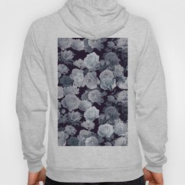 Abstract floral background 214 Hoody