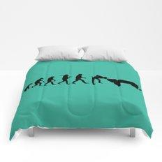 Evolution snooker Comforters