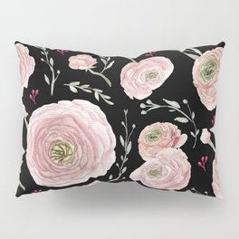 Ranunculus Pillow Sham