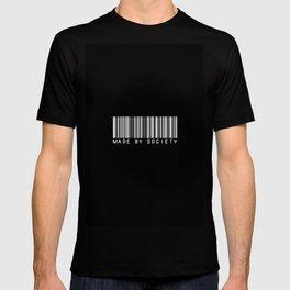 Made by society T-shirt