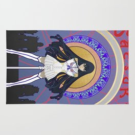 Satsuki Nouveau Rug