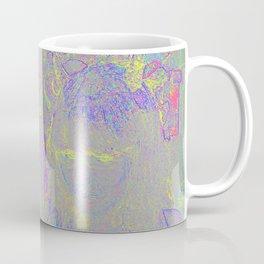 FINDING MYSELF Coffee Mug