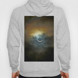 Solar Eclipse 2 Hoody