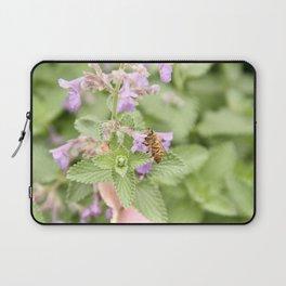 Nana's Garden Laptop Sleeve