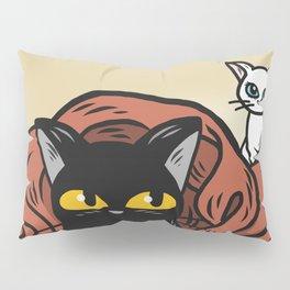 Blanket Pillow Sham