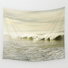 Pismo Waves Wall Tapestry