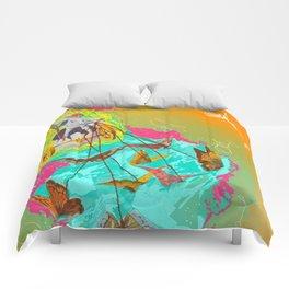 The Chariot - Tarot Comforters