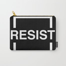 Resist 2 Carry-All Pouch