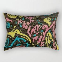 Level Seven Download Rectangular Pillow