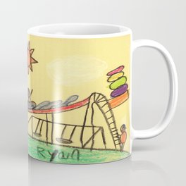 Water Play Park Coffee Mug