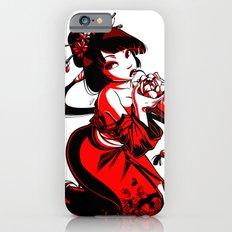 Geisha Design iPhone 6s Slim Case