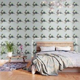 Spring Rabbit Wallpaper
