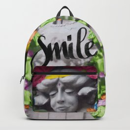 Smile - Cara Dura Proyect Backpack