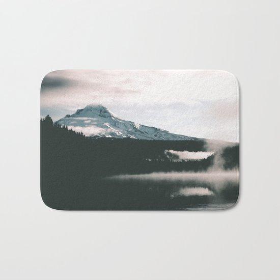Mount Hood V Bath Mat