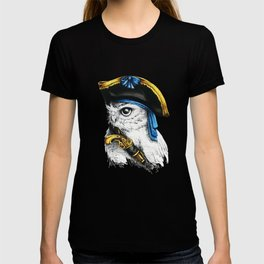 Captain Hoo T-shirt
