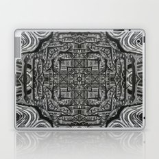 Recycled Art Project #360 Laptop & iPad Skin