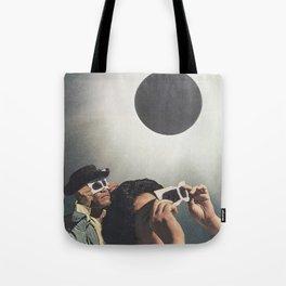 Lunar Moon Tote Bag