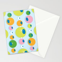 Stranded Ball Stationery Cards