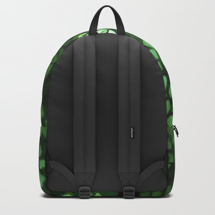 Maidenhair Backpack