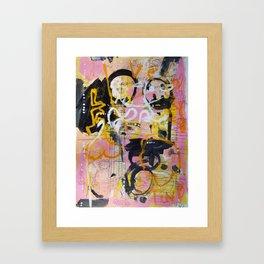 86753— Framed Art Print