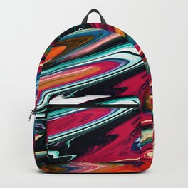 Let it flow Backpack