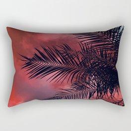 Dusk Till Dawn Rectangular Pillow