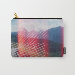 Light Leaks Carry-All Pouch