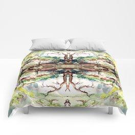 Etosha Comforters