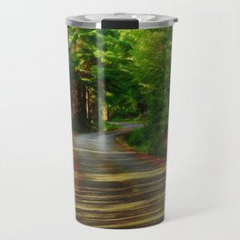 Back Country Roads Travel Mug