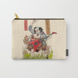 Metaruu! Carry-All Pouch