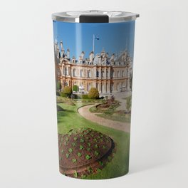 Waddesdon Manor Travel Mug