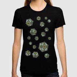 Verdigris Woodland T-shirt