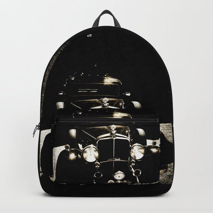 Zeppelin Backpack