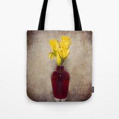 Daffodil Still Tote Bag