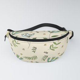 Rebirth of Summer Fanny Pack
