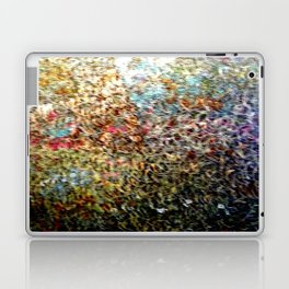 Amongst the Flowers  Laptop & iPad Skin