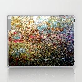 Amongst the Flowers  Laptop & iPad Skin
