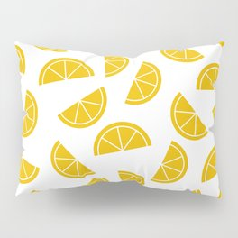 Citrus Slices Pillow Sham