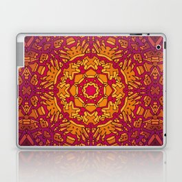 Kaleidoscope Dream Laptop & iPad Skin
